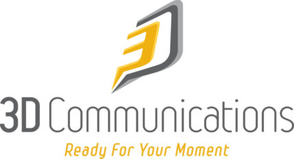 3dcommunications