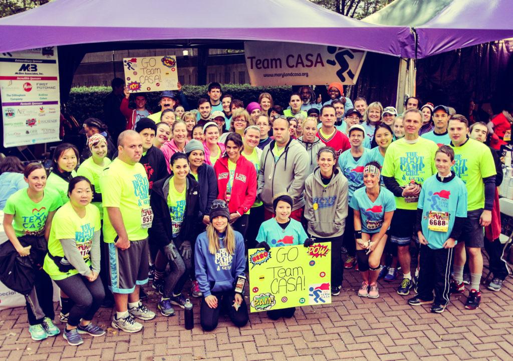 Team CASA Group Photo 2015